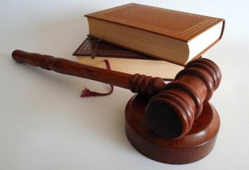 La noción de derecho y tipos de leyes. Regulador. Teoría del Estado y Derecho