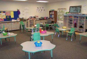 vigilância de vídeo no jardim de infância: a ordem, a instalação