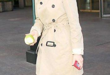 ¿Qué llevar con una capa de color beige, buscar con estilo?