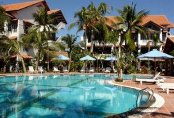 Blue Shell Resort 4 * (Vietnam). Recensioni