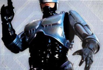 Cyborg – to … Kim są cyborgi w filmach i życiu codziennym