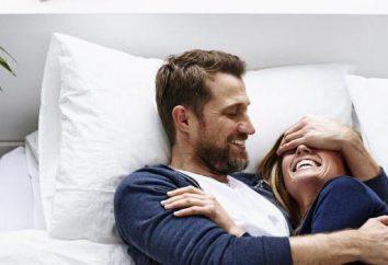 Was passiert, wenn in der Liebe mit ihnen?