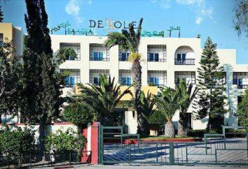 Dessole Saadia Resort 3 *. Hotel Dessole Saadia Resort 3 *: zdjęcia, ceny i opinie turystów z Rosji