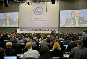 Accordo di Parigi: la temperatura del pianeta non deve superare i 2 gradi