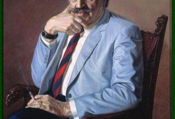 Biografia i twórczość kompozytora Yana Frenkelya. Frenkel Yan Abramowicz: cechy twórczości i biografii