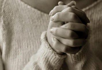 Leistungsstarke Gebet vom Rauchen. Tipps, Bewertungen