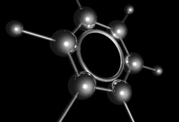 Benzene – un … formula strutturale, proprietà e produzione di benzene