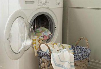 Machine à laver: ce qui est mieux? Les avis, les spécifications, les dimensions, les étiquettes,