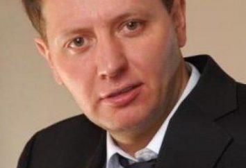 Attore Vladislav Kotlyarskii: biografia