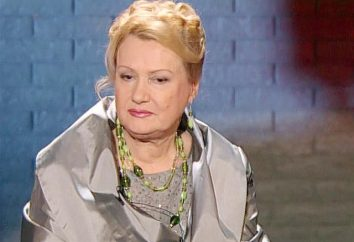 Elena Tchaikovsky. Treinador Chaykovskaya Elena Anatolevna: biografia
