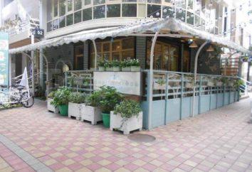 """Restaurant """"Olivier"""", Sotschi Menü, Adresse, Bewertungen"""