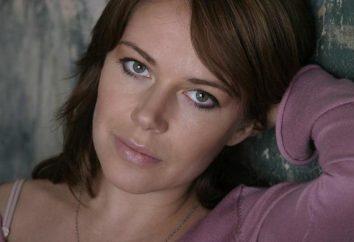 Actrice Rednikova Ekaterina: biographie, filmographie et la vie personnelle