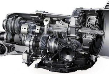 Boîte de vitesses AMT – Qu'est-ce que … Boîte de vitesses AMT: description, fonction et caractéristiques techniques