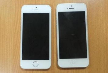 IPhone 5 jest różny od 5s? Główne różnice i cechy