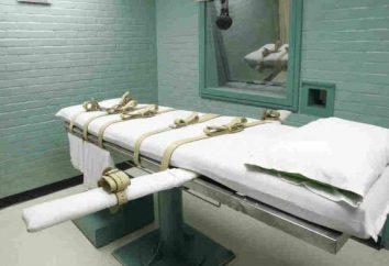 Quais os países têm a pena de morte? As realidades do nosso tempo