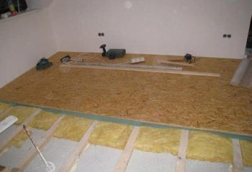 Como posso alinhar o chão em casa?
