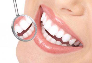 """""""Smile"""" Dental (Omsk). Circa la clinica: servizi, prezzi e le recensioni dei pazienti"""