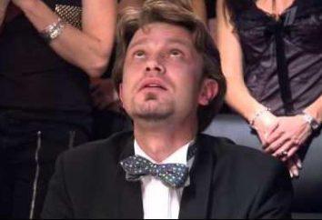 """Dmitry Avdeenko – campeão absoluto do mundo sobre o jogo """"que onde quando ???"""""""