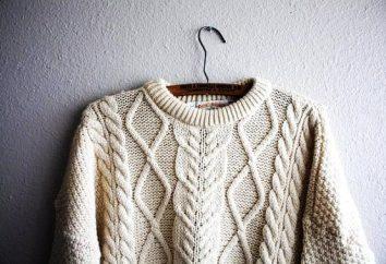 Pullover Męska szprychy: zrobić wyjątkowy prezent dla ukochanej w dniu 23 lutego lub urodziny