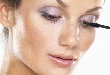 Ce qui peut être un maquillage des yeux pour les yeux surplombé âge et d'autres défauts similaires
