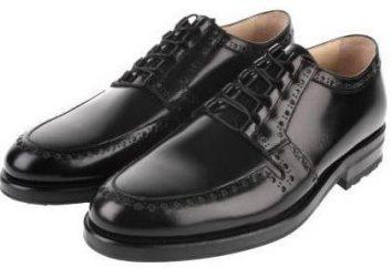 """Zapatos """"Francesco Donnie"""" – la calidad y la belleza"""