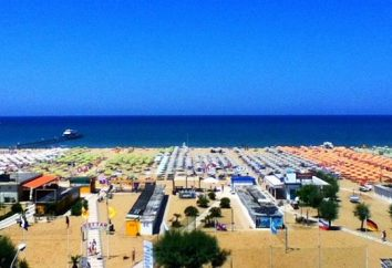 """Italia, alberghi Rimini. Hotel Rimini """"3 stelle"""". I migliori hotel a Rimini"""