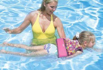 Jacken für Kinder zum Schwimmen ist für Ihr Kind notwendig!