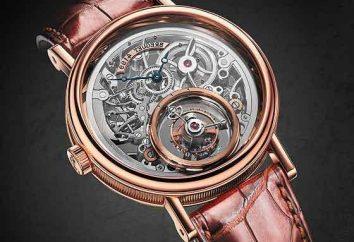 relógio de esqueleto – uma verdadeira obra de arte