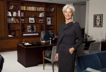 Lagard Kristin, il Fondo monetario internazionale. Biografia, vita personale