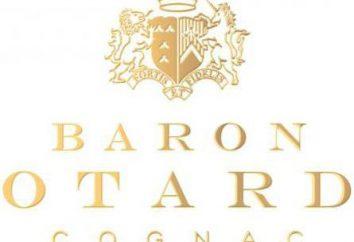 """Cognac """"Otard"""": Beschreibung, Geschichte, Zusammensetzung und interessante Fakten"""