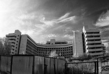 Szpital Khovrinskaya