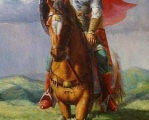 Rosyjski eposy o bohaterach: pogańskich i chrześcijańskich