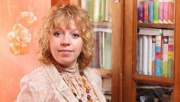 Tronina Tatyana Mihaylovna: biografia, kreatywność