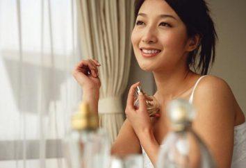 Espíritus Escentric Molécula 01 – el futuro de la perfumería