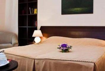 Hotel Ibis (Moskwa): zarezerwuj pokój, zobacz więcej