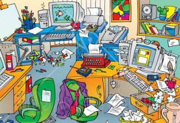 Jak szybko wydostać się z mieszkania, które było czyste?