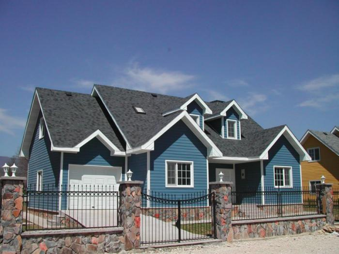 maisons en ossature mtallique les dfauts avantages et commentaires - Avantage Inconvenient Maison Ossature Metallique