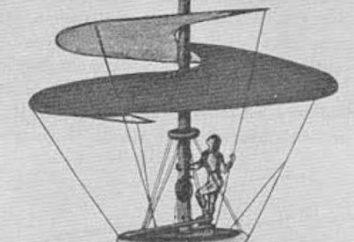 Kto wymyślił helikoptera, w którym roku?