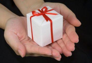 cumpleaños regalo del hijo adulto: las ideas interesantes