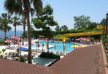 Fortune fiducia! Soprattutto programmi turistici Fortuna 5 * (Antalya)