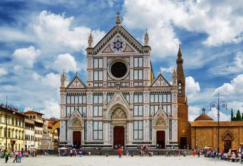 Basilica di Santa Croce, Firenze: recensioni e foto
