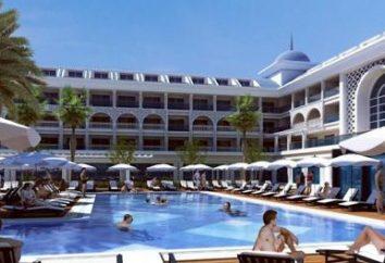 Albergo Karmir Resort SPA 5 * (Kemer, Turchia): descrizione, foto e recensioni