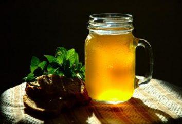 Domowe recepty: jak zrobić zakwas na kwas chlebowy