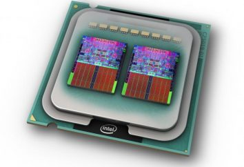 Quad-Core – ¿qué es esto? Tipo de procesador de cuatro núcleos