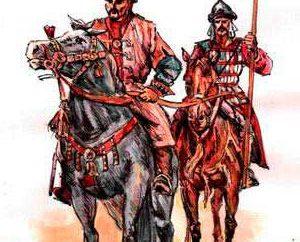 Canato – o que é isso? Turgesh, Karluk, Avar, Eastern turco Khaganate na história do mundo