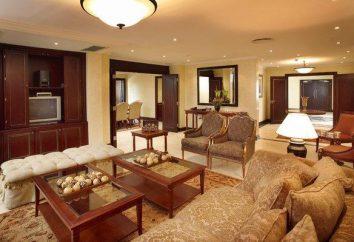 Rwanda hotele i różne sposoby, aby mieć wielkie wakacje w Afryce