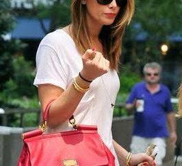 Dolce Gabbana Handtaschen sind immer der letzte Schrei