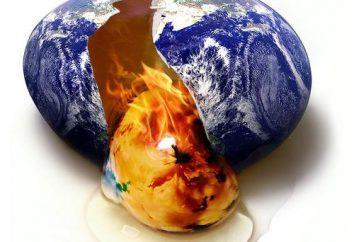 I problemi globali della filosofia moderna esamina complessa