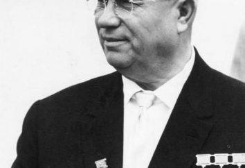 La politique étrangère de l'URSS en 1953-1964 gg. Histoire de l'URSS