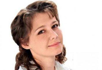 Polina Agureeva – biografia, życie osobiste, kreatywność